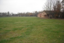 The Sycamores Recreation Ground