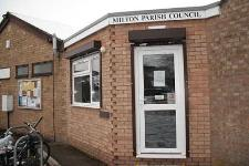 Milton Parish Council Office, Coles Road