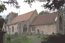All Saints' church