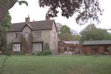 Children's Hospice, Church Lane