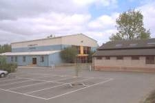 Community Centre and Annexe, Coles Road