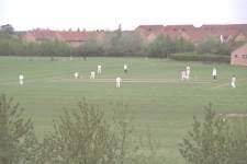 Sycamores Recreation Ground