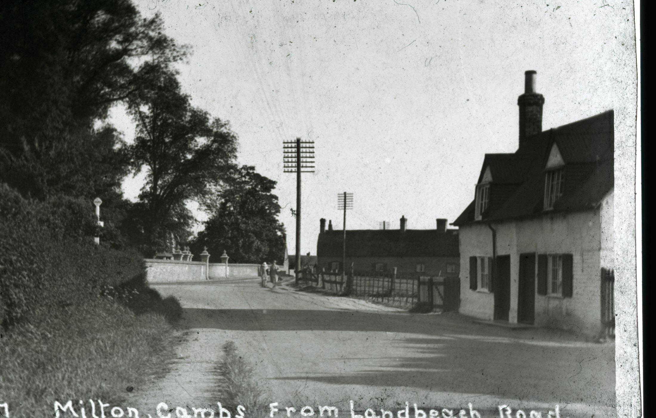 Landbeach Road