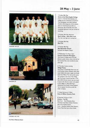 7. Milton 2000 May -Jun pages 36 - 45