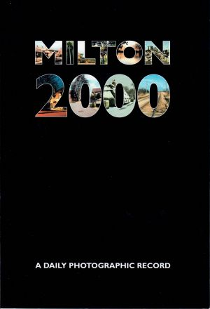 1. Milton 2000 front cover