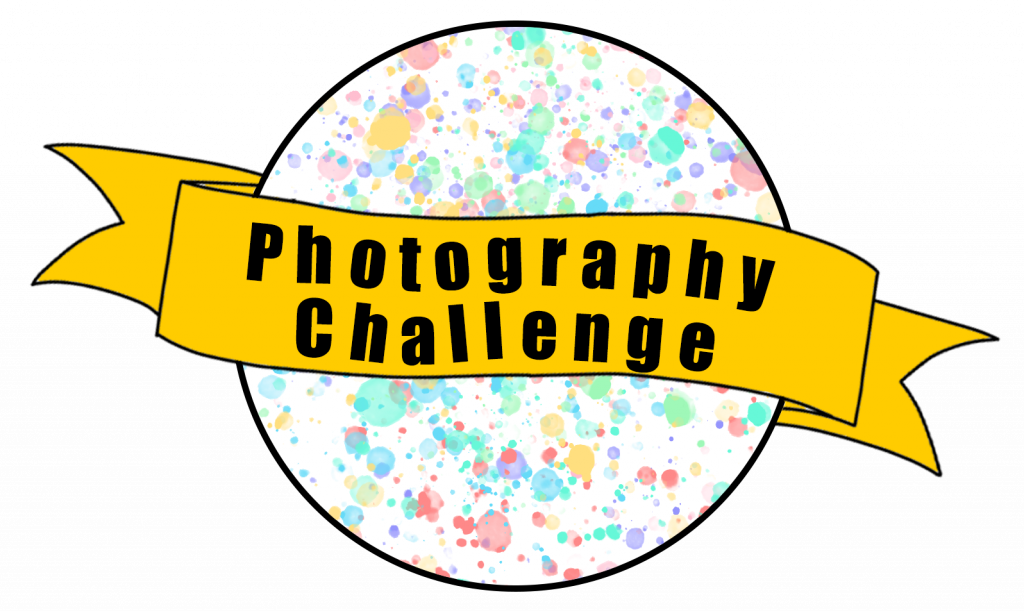 Link to Photography challenge