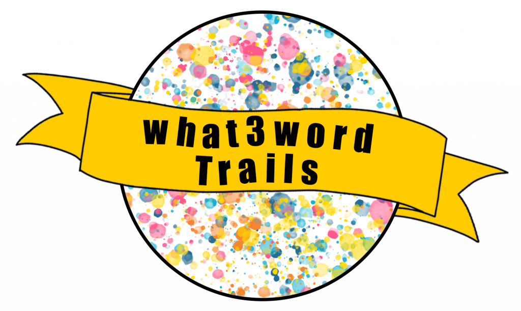 Link to what3words trails